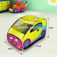 juego de caricatura de dibujos animados encantador juego de coches grandes al aire libre para nios de interior baby para camping de primavera camping
