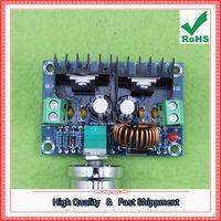 Wholesale High Power Buck Converter - Free Shipping 3pcs M401 DC-DC step down Buck Module XL4016E1 High Power DC Voltage Regulator 8A converter board 0.2KG