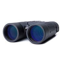 Wholesale Ed Glasses - Waterproof Fogproof Shuntu STA4C 8*42 ED Glass Binoculars BaK4 Roof Prisms Phase Coating W2606A