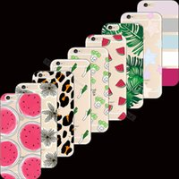 живопись секс оптовых-Wholesale-Popular Painting Sex Lip Cactus Silicon Phone Cases Cover For   6  6S 6S 6 4.7'' Case Cases
