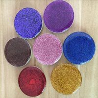 Wholesale Wholesale Glitter Glue - Universal Cell Phone Holders Glitter Holder 3M Glue support Ipad Stands Latest Grip for Tablets with retail package DHL