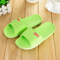 Wholesale Shower Feet - New Bathroom Foot Brush Cleaning Slipper Massage Brush Scrubber With Sucker Shower Room Tools (3 Colors)