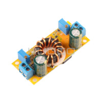 5 PCS / LOT Chargeur réglable DIY DC 4-35V à 1.2-32V Constant Current Voltage Buck Converter Adaptateur / Power # 090139