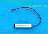 Wholesale Infrared Laser Dot - Single longitudinal mode 850nm 30mW tunable infrared dot laser module   infrared collimated illumination fill light 12 * 30mm