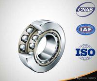 Wholesale Ball Angular - High speed steel bearings, angular contact bearings, nylon \ snap cage 5201,5202, 3056201,3056202