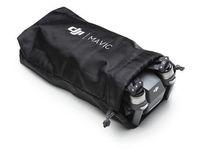 voltear cámaras al por mayor-Mando profesional DJI Mavic Pro para Mavic Flip Drone Bags Accesorios originales Partes Drone Camera Maletín que transporta