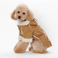 coats jackets u0026 outerwears fallwinter chirstmas pet dog costume warm winter coat dog clothes pets coats soft cotton puppy dog big dog clothes xxl size