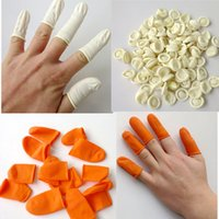 Wholesale Nail Tip Protector - Finger Protector For Hair Extension tools Hair Extension Accessories For Keratin fusion Nail  I  U tip hair