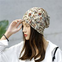 Wholesale Girls Lace Tops Flowers - free shipping Korean sport style girl women outdoor head cap Lace Flower Hooded Head Hat Summer autumn cover head hat set top cap