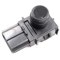 lexus parkları toptan satış-Ücretsiz kargo Yeni araba park sensörü Toyota LEXUS LS460 LS600H için araba geri radar 89341-50060