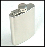 Mini sports alcohol - 3 ounce Stainless Steel mini Hip Flask oz Liquor Alcohol wine Whisky pocket Flagons bottle wine pots men outdoor sport wine sets