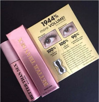 Wholesale Mascara Love - Too Hot Sale Faced BETTER THAN Love sex MASCARA Thick Fiber Long Roll Waterproof Sweat Lasting Anti-blooming DHL Free Shipping