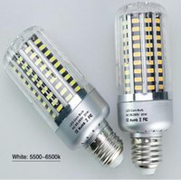 SMD 5736 Lampe Led 5W 10W 15W 20W 25W E27 E14 Lampe LED 85-265V Lampes à diodes No Flicker Bombillas Led Candle Lights