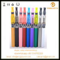 Wholesale Ego Electric Cigarette Starter Kit - classical cheap electric cigarette ego ce4 starter kit hot selling