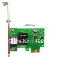 Wholesale Express Card Drive - Free Drive RTL8111E PCI Express 1000M Network Card Free shipping carded card usb flash drive
