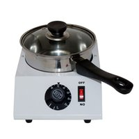 Wholesale White chocolate melting machine with pot