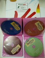 Wholesale Learning Dvds - Baby Signing Time Songs DVD Fun Songs for Learning 32DVD+ 12CD Baby Signing Time DVD Collection