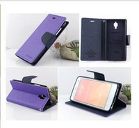 Wholesale Iphone4 Leather Kickstand - For Apple iPhone4 4s 5 5s 5c iphone6 6 plus Leather Case Hard Skin Pouch Case Cover