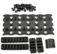 Wholesale Cover For Quad - Brand New CMR Tactical handguard quad Rail Pannel Covers for Scope Rail System Black Sand