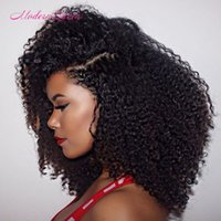 Wholesale Factory Direct Weft - Unprocessed Malaysian Hair For Black Women Factory Direct Sale Afro Human Hair 3 Bundle Malaysian Kinky Curly Wet Wavy Hair Extensions