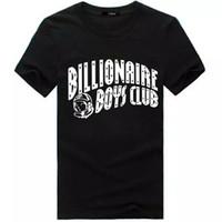 Wholesale Boy Tops Tees - Fashion Mens BILLIONAIRE BOYS CLUB T Shirt Tee BBC T Shirts Men's Hip-hop Skateboard T shirts Cotton Shirt Tees Tops