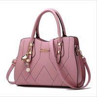 Wholesale Trends Casual Bag - new women messenger bags high quality fashion trend women bag handbag luxury designer Crossbody Bags women leather handbags