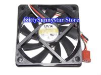 Wholesale Avc Fan Cpu - AVC 7015 F7015B12HN F7015B12HB 12V 0.3A Ball Bearing Fan,CPU Cooler Cooling Fan