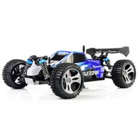 Wholesale Rc 4x4 Trucks - RC CAR High Speed 32MPH 4x4 Fast Race Cars 1:18 RC SCALE RTR Racing 2.4G Radio Remote control Off Road Truck