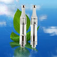 Wholesale Slim Ego Tank - 510 threading atomizer tank glass travel perfume atomizer cbd oil cartridge ego slim vape atomizer --03