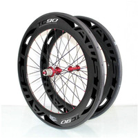 Wholesale Road Racing Bicycle Wheels - AWST Factory direct price ultra Light Full Carbon Fiber Wheelset 700C 88mm Depth 23mm Width Clincher Racing Bicycle Road Bike Carbon Wheels