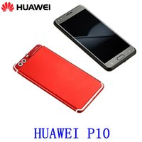 Wholesale Huawei Inch Phone - 5.5 inch Huawei P10 Max Clone Octa core 4G phone 2Gram 16G rom Mobile Phone unlocked Dual sim card Fake 4g GPS android 6.0 phones