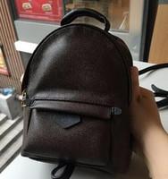 Wholesale Hard Mobile Phone - Hot Wholesale PU leather fashion famous back pack shoulder bag handbag presbyopic mini package messenger bag mobile phone purse