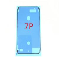 iphone taraflı bant toptan satış-10-Pack Yeni LCD Çift Taraflı Yapışkan Etiket Bant Kutusu sopa Apple iPhone Için iPhone 6 6 Artı iPhone 7 7 Plue