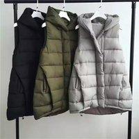 Wholesale Thick Cotton Womens Hoodie - 2016 Hot Sale fashion Womens autumn winter Long Zip Tops Hoodie Coat Jacket winter Outerwear women coat Drop shipping