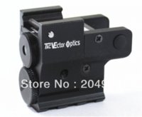 Wholesale Vector Scopes - Vector Optics Compact Tactical Handgun Green Laser Sight Scope with fit 20mm Rails for Glock 17