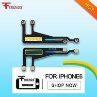 Wholesale Iphone Wifi Antenna Cable - for iPhone 6 4.7 inch WiFi Antenna Replacement Repair Parts Wi-Fi Flex Cable Free DHL Shipping High Quality AA0468