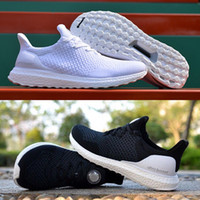 Wholesale Summer Mens Style Shoes - 2016 New Style Hypebeast Uncaged Ultra Women and Men Boost Outdoors Shoes Women and Mens Sport Shoes Sneakers