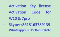 Wholesale Minimum Order Quantity - Activation key Activation Code Serial Number coa for win 10 &7 office 2016 Certificate Of Authenticity Minimum order quantity 1PCS5pc
