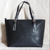 Wholesale Vintage Cotton Shoulder Bags For Women - 2017 New Drop shipping Vintage Handbags Women bags Designer handbags wallets for women fashion leather bag shoulder bags