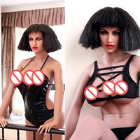 168cm Взрослый Lifelike реальный силиконовый секс кукла Big Ass Breast Sexy Women for Men Skeleton Asian Oral Head TPE Top Quality Love Doll