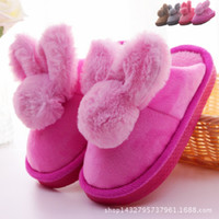 Wholesale Indoor Slippers For Kids - Funny Kids Slippers for Girl Winter Slipper for Children Slippers Home for Kids Children's Sandals Winter slipper indoor