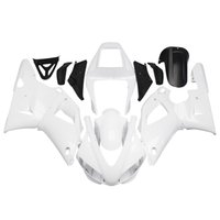 ABS sportbike covers - Full Fairings For Yamaha R1 YZF1000 Sportbike ABS Plastics R1 Motorcycle Fairing Kit Bodywork Motorbike White Pearl Covers