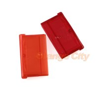 Wholesale Ndsl Games - Game Card Shell with Logo for Gameboy Advance GBA Housing Shell for GBA GBM GBA SP NDS NDSL Game Card