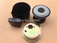 Wholesale Air Filter Assembly - Air filter assembly for Robin Subaru EY28 RGX3500 free shipping air cleaner replacement part