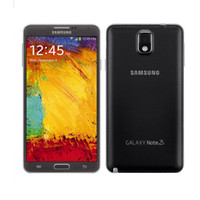 "Wholesale Andriod Accessories - Unlocked Original Samsung Galaxy Note 3 N9005 N900A 4G LTE Quad Core 3G RAM 16G 32GB 5.7"" 13MP WIFI GPS Andriod Refurbished"