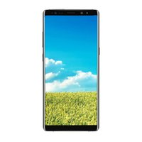 Wholesale Note 8gb - Goophone note8 6.3 inch Unlocked phone MTK6580 Quad Core 1G 8GB Note 8 1280*720 Show 4G 64G show 4g lte Smartphone