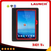 Wholesale launch code reader pro resale online - 2017 New designed Launch X431 V Wifi Bluetooth Global Version orignal X V Multi language Full System Scanner x431 pro mini