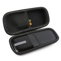 Wholesale Arc Mouse Bluetooth - Wholesale- SiMR Portable Protective Box For Microsoft Arc Touch Mouse Carry Cover Bag Pouch Case