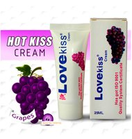 Wholesale Wholesale Oral Sex Lubricant - Wholesale-Grape flavored edible lubricants, vaginal intercourse male female oral sex lubricant, gay anal sex lubricant