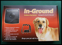 Wholesale Ground Pet Fence Wire - Premium safe harmless electric dog fence S228 waterproof dog training in ground fence invisible pet dog fencing system 2016